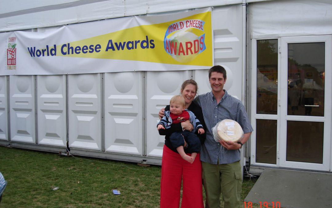 2006 World Cheese Award