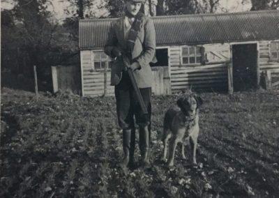 Dad 1950